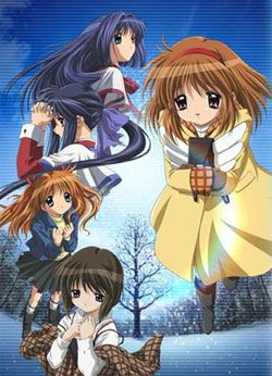 Kanon anime info and recommendations. It's been seven years since Yuuichi Aizawa returne.