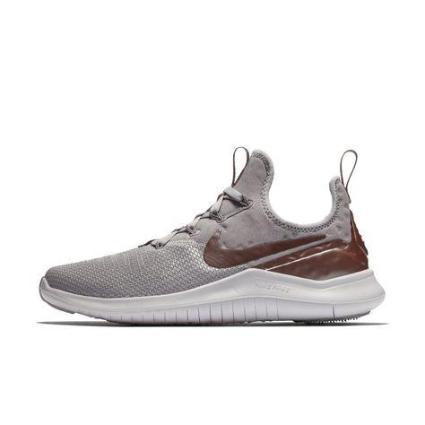 df69a6756c81 Nike Free TR 8 LM Women s Gym HIIT Cross Training Shoe - Grey ...