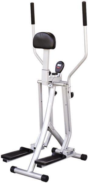 جهاز الغزال الطائر المطور اربع جهات وفوائدة Gazelle Exercise Stationary Bike Workout Machines