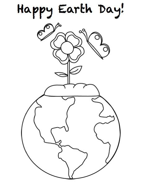 Earth Day Coloring Pages Best Coloring Pages For Kids Earth Day Coloring Pages Earth Day Worksheets Earth Day Activities Preschool earth day coloring pages