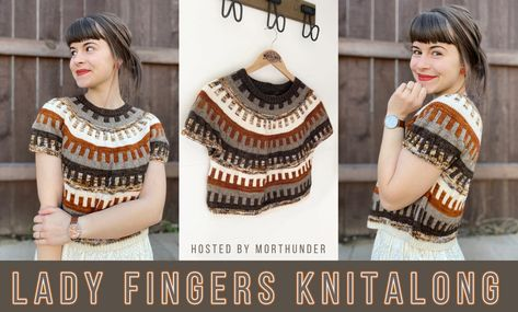 100+ Best Maglia images in 2020 | knitting, knitting