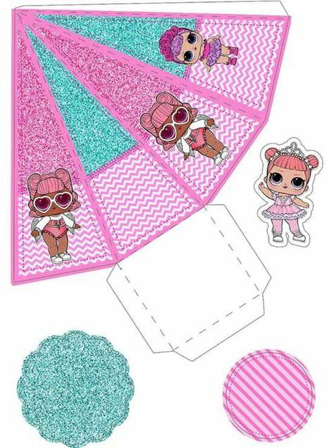 Boneca mini dolls lol fantasy com unicórnio, adijomar : 560 ideas de Lol surprise | muñecas lol, lol, imprimir