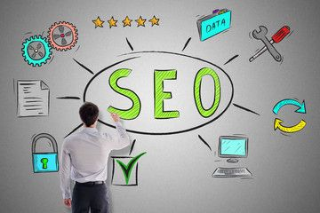 Seo продвижение сайтов онлайн создание сайта Аргун