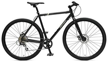 Retrospec Amok V3 8 Speed Urbangravel Commuter Bike Review