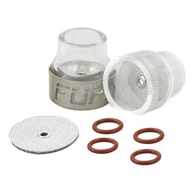 Furick Cup Ceramic FUPA #12 TIG Welding Cups 2 Pack