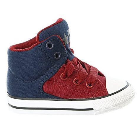 Converse Kids/' CTAS High Street-Hi-Soar-K
