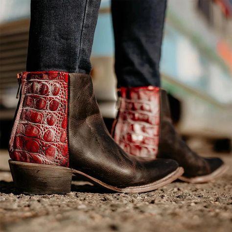 Desconto Cowboy Boots Girls | 2020 Meninas Moda Cowboy Boots