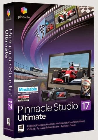 Pinnacle Studio 17 Ultimate Full Free Crack Download Software - foto freeware deutsch