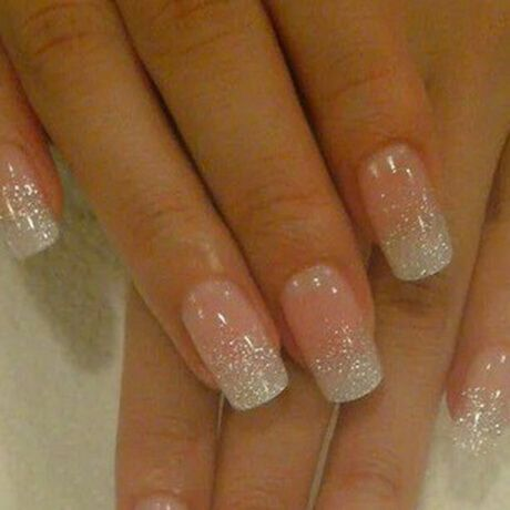 Wedding Nails The Trends For 2019 Nail Designs