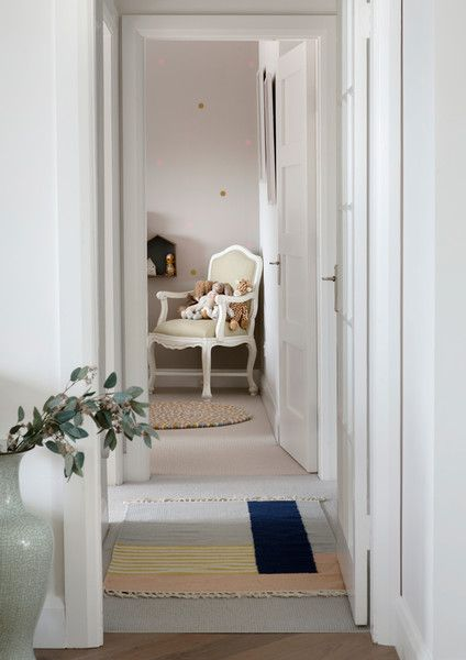 Down The Hall - A Creative Director's Dreamy Modern Farmhouse - Photos