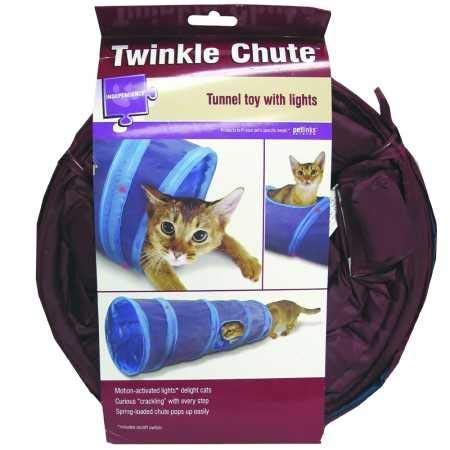 Petlinks System Twinkle Chute Cat Tunnel Now 5 97 Was 23 99 Cat Tunnel Cat Toys Cats