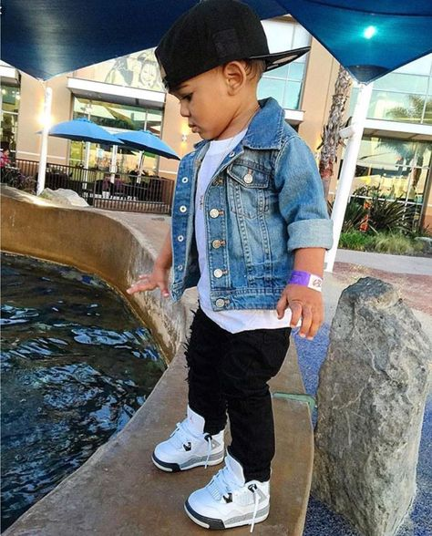 Be inspired by some of these little fashionistas looks.NET kids outfits North West Outfits That You'll Never Forget Outfits Niños, Cute Baby Boy Outfits, Little Boy Outfits, Toddler Boy Outfits, Children Outfits, Toddler Boys Clothes, Toddler Girls, Children Clothes, Little Boy Swag