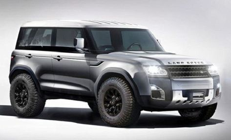 2018 LAND ROVER DEFENDER: NEWS, Review, DESIGN, Release Date, PRICE