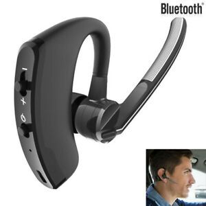 Mr Eleven Wireless Bluetooth Headsets With Mic Earphones Headphones Earbuds Free Shipping 30 Days Free Return Headphones Wireless Bluetooth Headset