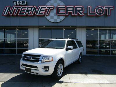 Ad Ebay Link 2017 Ford Expedition Limited 4x4 2017 Ford