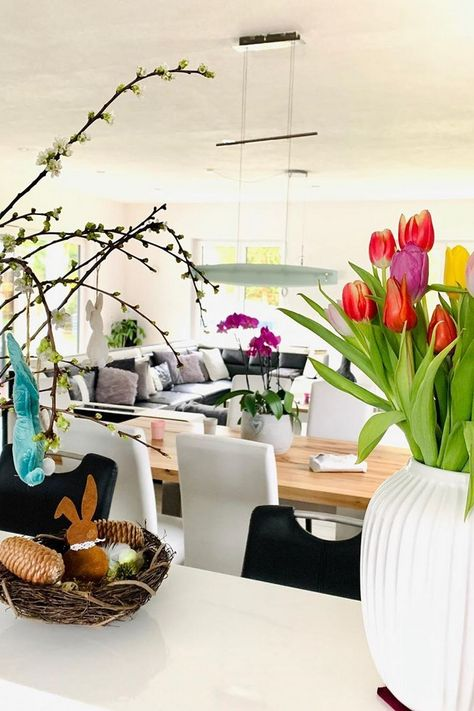 28 Easter Home Decor Everyone Should Have