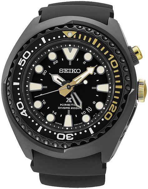 Zegarek męski Seiko Kinetic SUN045P1 - sklep internetowy www.zegarek.net