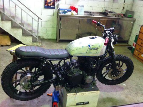 100 Ideas De Bike Project Motos Motocicletas Motos Personalizadas