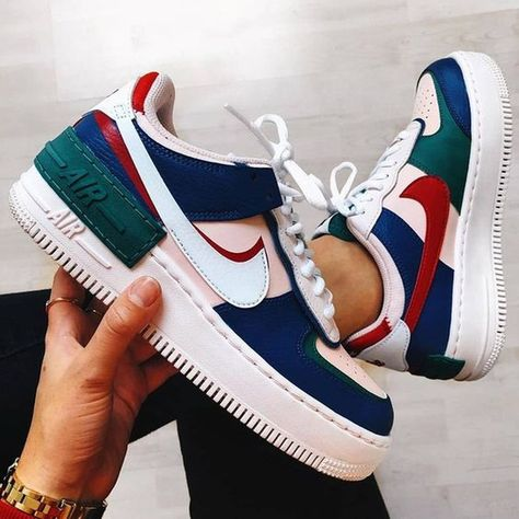 Sneaker Outfits, Nike Outfits, School Outfits, Jordan Outfits, Fitness Outfits, Casual Outfits, Zapatillas Nike Air Force, Sneakers Fashion, Fashion Shoes