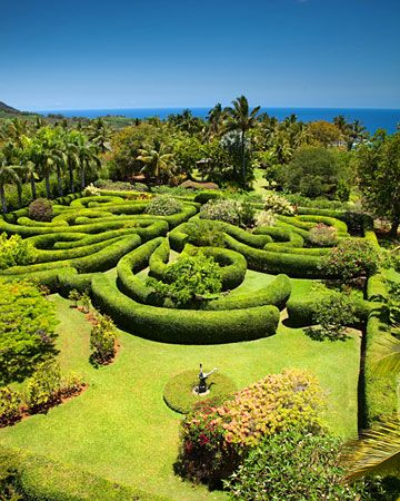 Nau0027Aina Kai Botanical Garden, Kilauea, Kauai | Urban Wedding Venues |  Pinterest | Gardens, Hawaii And Kauai Hawaii