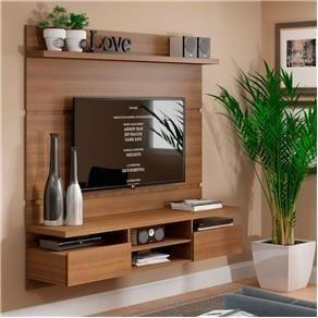 Mueble Para Tv Melamina Flotante Muebles Flotantes Para Tv Muebles Para Pantallas Muebles Para Tv Modernos