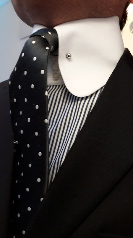 35++ High collar dress shirts info