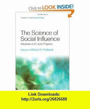 Of influence pdf the science