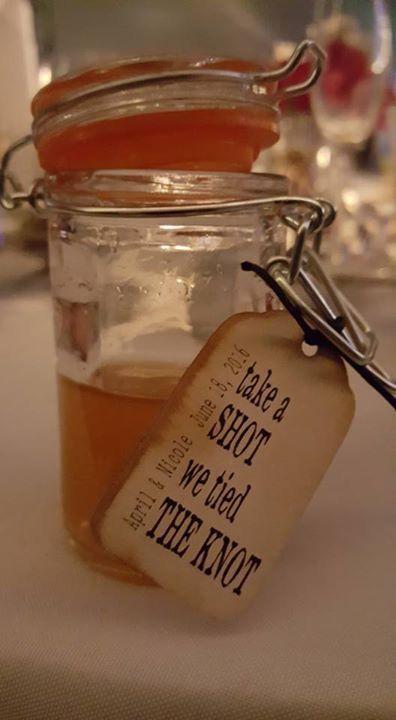 Mini Mason Jar With Quote Tag Great Wedding Favor For Tables Wedding Favours For Tables Mini Mason Jars Mason Jars