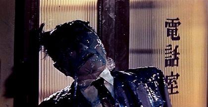 怪人を主に扱った特撮映画 電送人間 ガス人間第一号 美女と液体人間 獣人雪男 透明人間ほか Page 2 Middle Edge ミドルエッジ 映画 雪男 獣人
