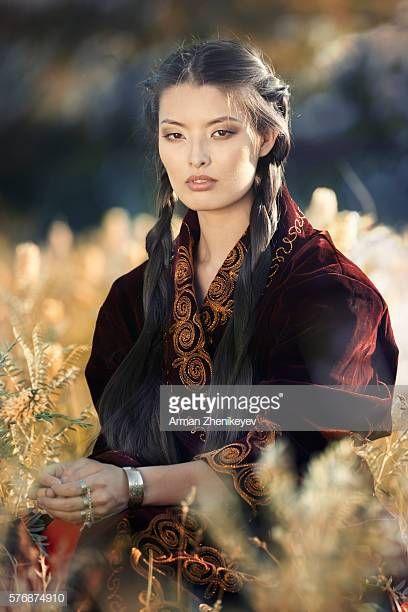 Girl kazakhstan Kazakhstan Women