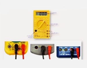أجهزة القياس الكهربائية Electronic Products Electricity Electronics