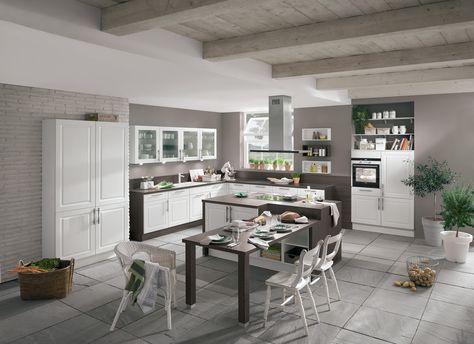 Velena - individuell und wandelbar - einfach online planen Küche - nobilia küche online planen