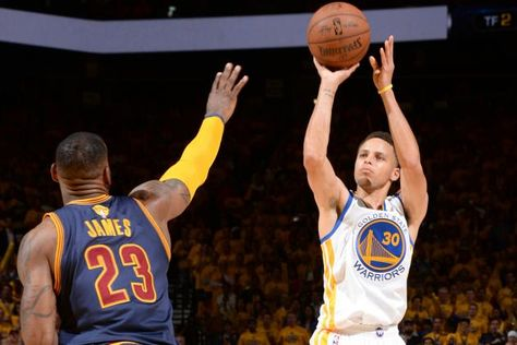Cavaliers vs. Warriors: Live Score and Highlights for 2015 NBA Finals Game 2