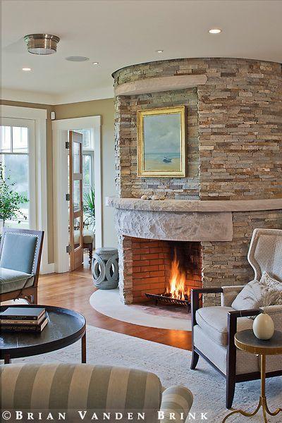 32 Fantastic Corner Fireplace Ideas Decor Home Ideas Fireplace Design Home Fireplace Home