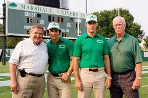 The Film Version Of The Story Of The Tragic Marshall Plane Crash Explores Issu Marshall Football Marshall Thundering Herd Football Marshall University Football