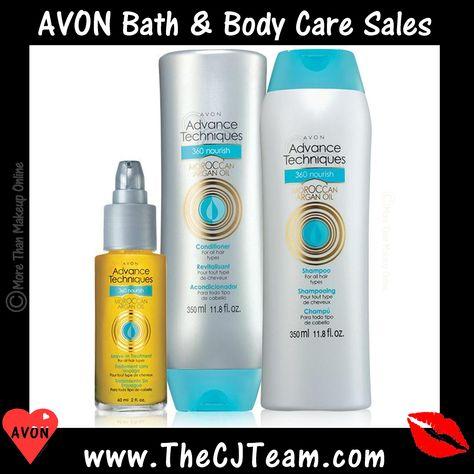 bathoil #Avon Campaign 26 Bath & Body...