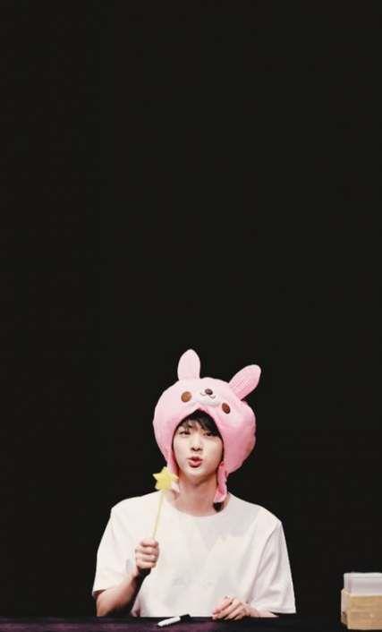 Best Wall Paper Pink Cute Heart 29 Ideas Bts Jin Bts Wallpaper Seokjin