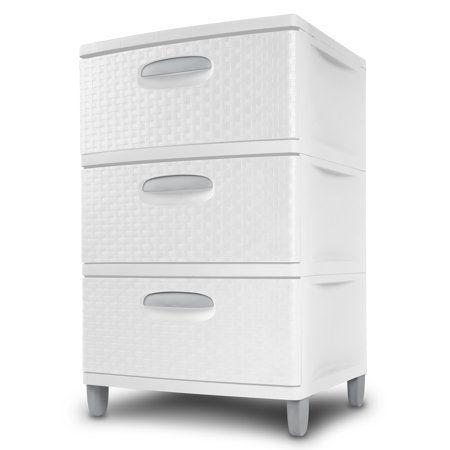 Home Drawer Unit Sterilite Plastic Storage Units