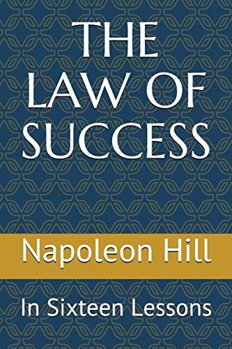 the law of success in 16 lessons free download