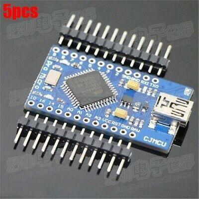 New Pro Micro ATmega32U4 5V 16MHz Replace ATmega328 Arduino Pro Mini new