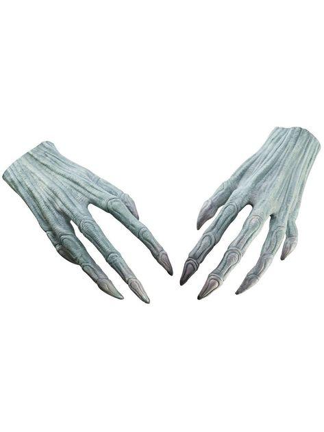 MakeUP: Hands
