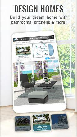 Design Home Apps On Google Play House Design Home Design Software House Design Games