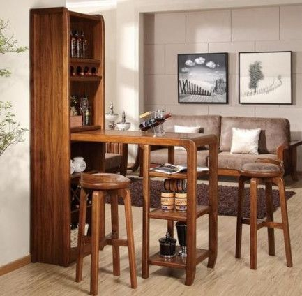 35 Ideas For Home Bar Designs Layout Small Spaces Home Bar Sets Bars For Home Home Bar Counter