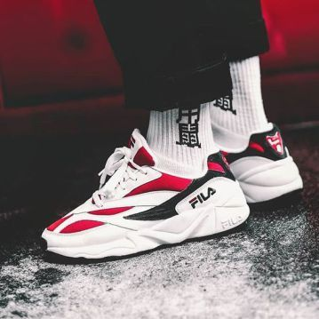 12 Fila Trainers That Are Both Cute And Affordable