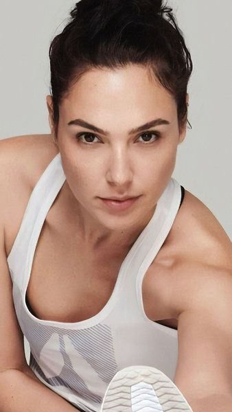 Gal Gadot, Reebok, Actress, Women, 4K, 3840×2160, 1920×1080, 2160×3840, 1080×192…