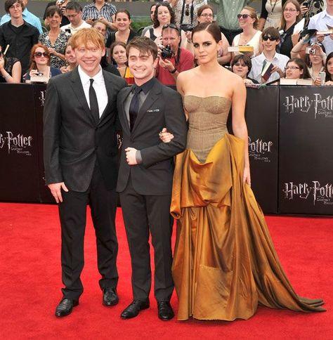 Emma Watson's Most Memorable Looks