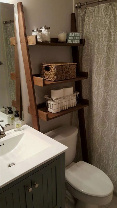 Bathroom Remodel Ideas Beautiful Bathrooms Add So Much Value To A House So If You Ve B Bathroom Space Saver Small Bathroom Remodel Bathroom Organization Diy