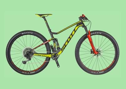 The Best Mountain Bikes You Can Buy Right Now Best Mountain