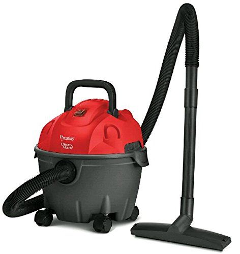 Prestige 1200 Watt Wet And Dry Vacuum Cleaner Black And Https Www Amazon In Dp B07cg5pj9v Ref Cm Sw R Wet Dry Vacuum Vacuum Cleaner Good Vacuum Cleaner