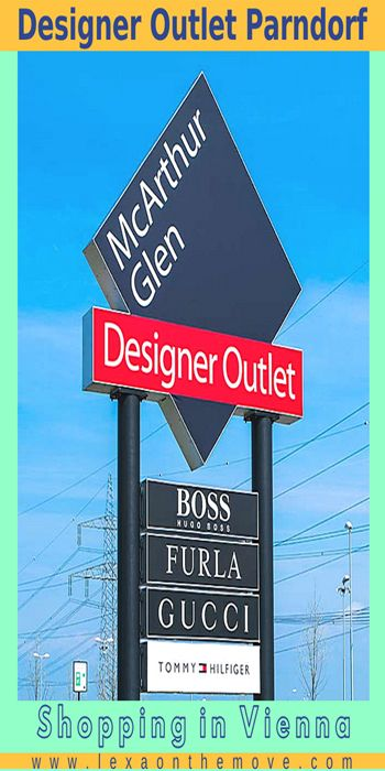 Account Suspended Designer Outlet Vienna Design